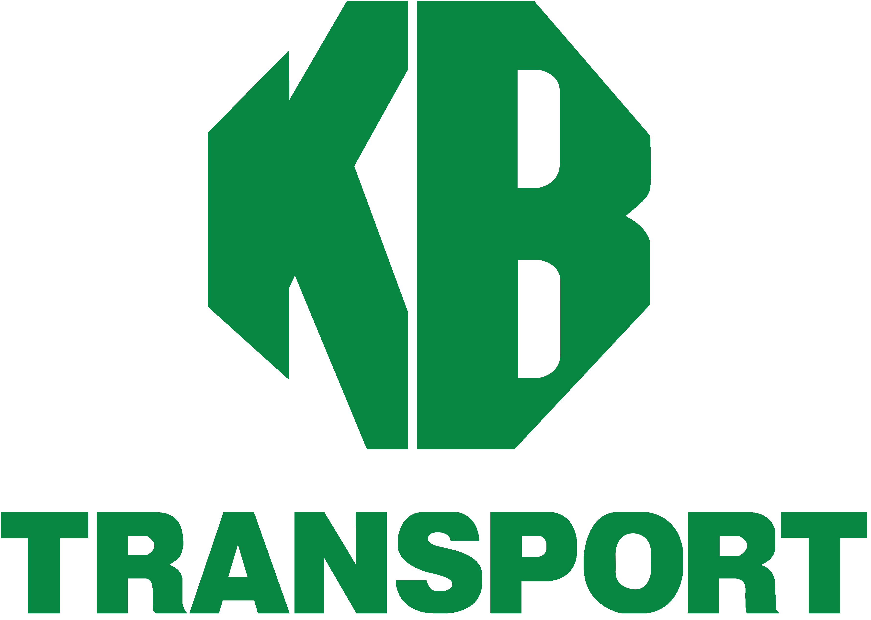 KB Transport A/S